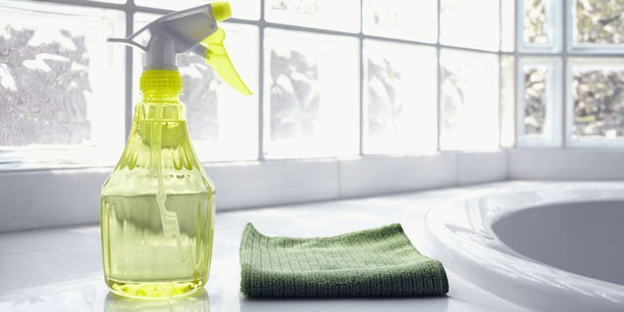 how to clean a house for eczema sufferers