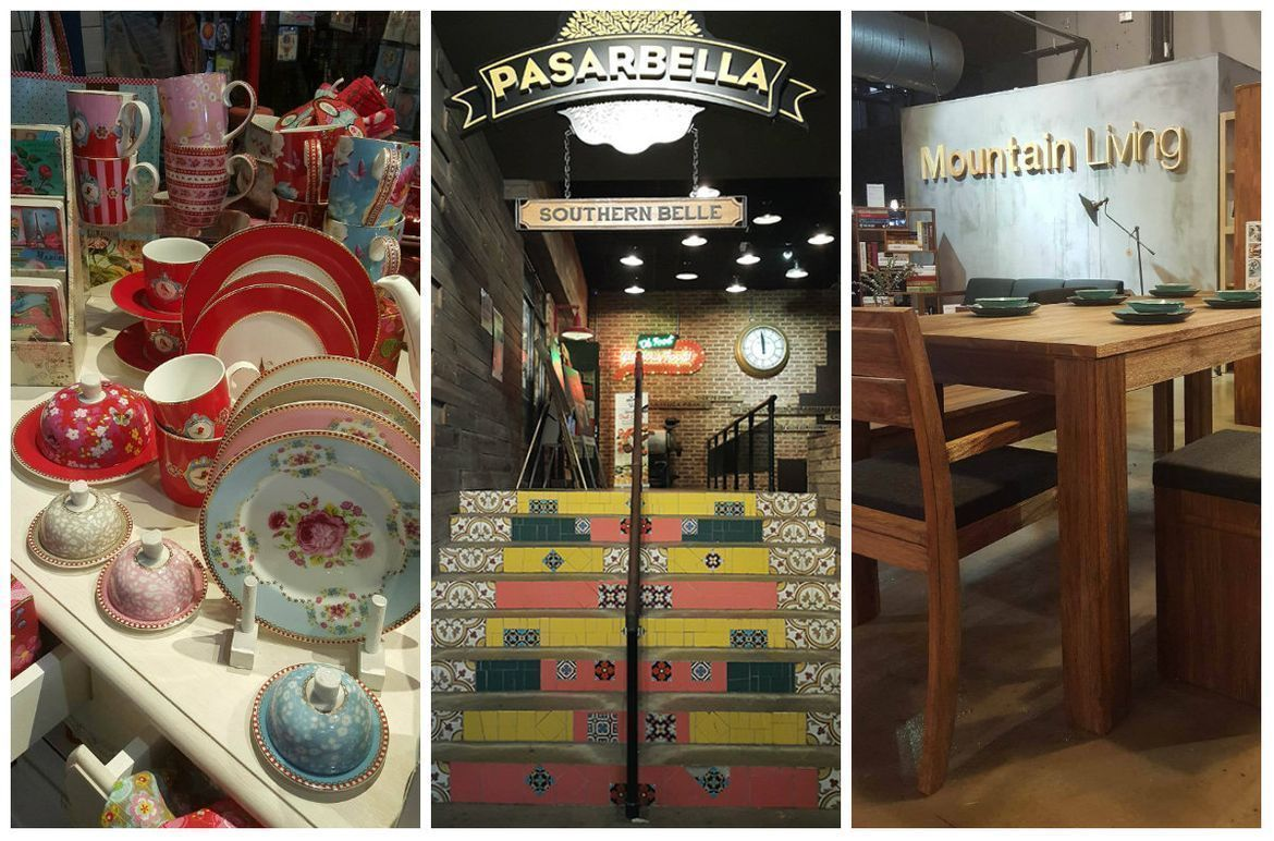 Shopping Guide: Pasarbella Farmers' Market