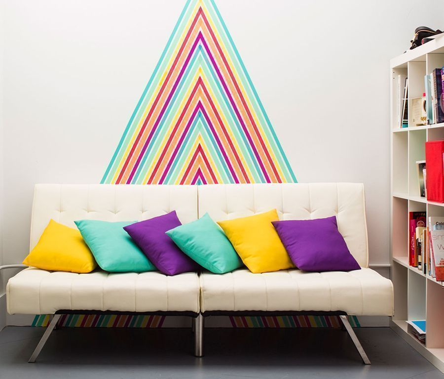 10 Ways to Decorate Blank Walls