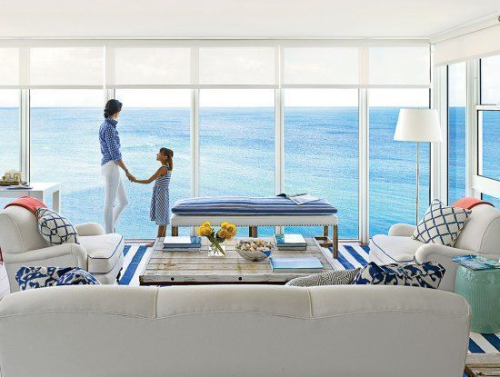 Hot Beach Interiors You'll Love