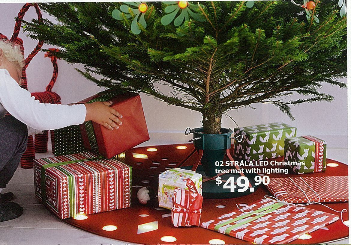 10 Things We Love From IKEA's Christmas Catalogue
