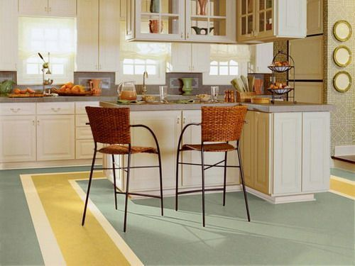Flooring Materials You May Use For Indoor Spaces
