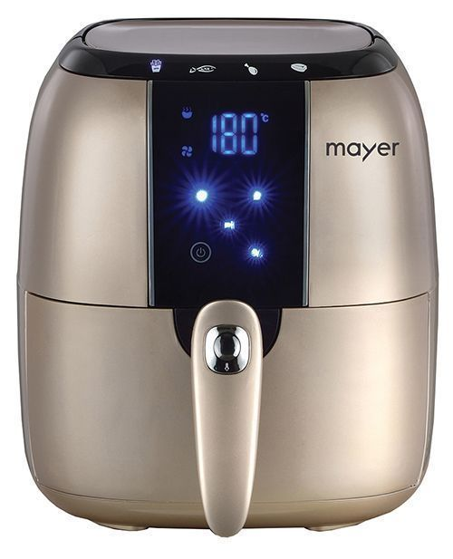 20 kitchen marvels you should have in your kitchen Modern home air fryer