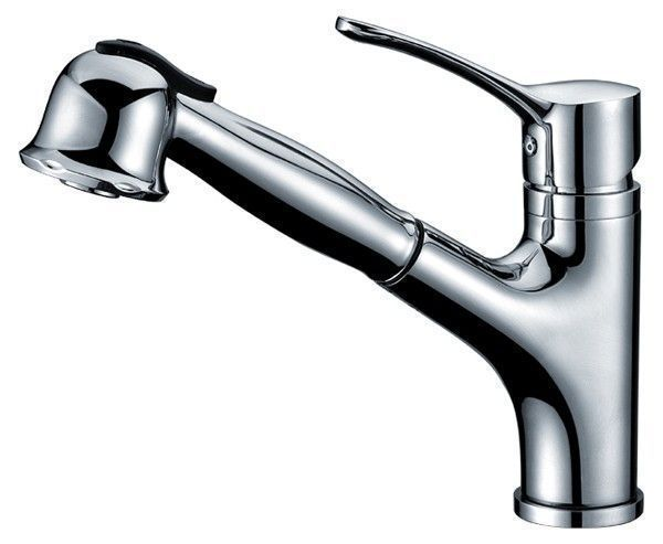 different types of faucets