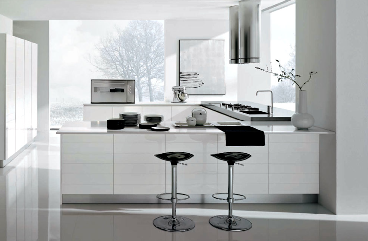 Tired of Granite or Marble? Try Quartz