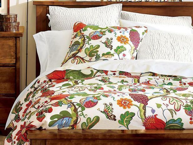 Video: How to Choose Bedding