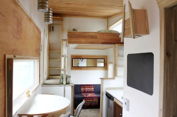 8 Smart Micro Homes That Inspire