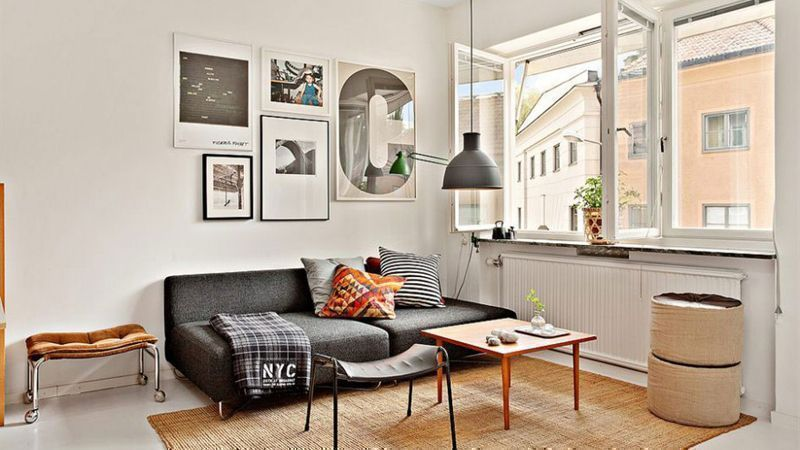 How to Make Your Rental Feel More Like Home