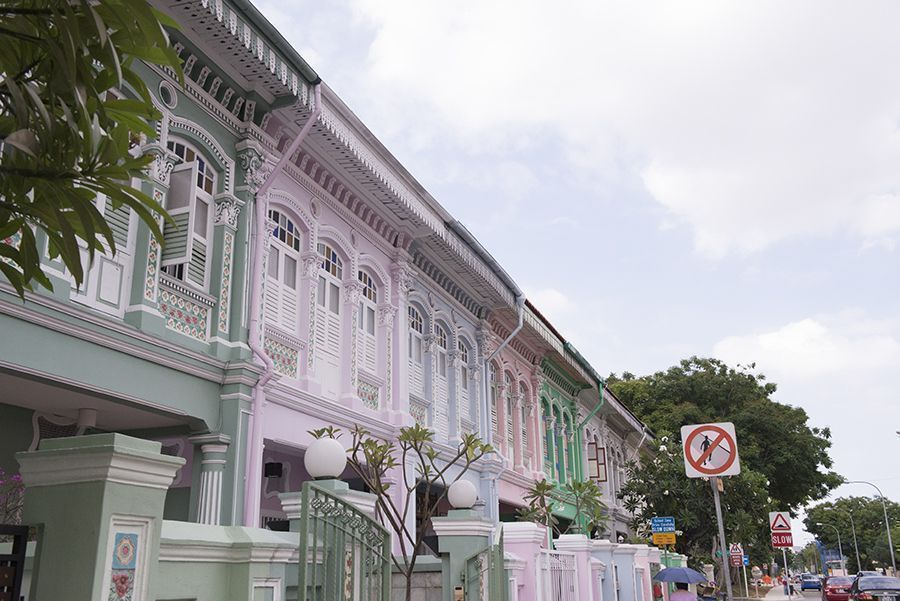House Tour: Inspiring Houses in Joo Chiat