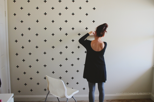 10 Fantastic DIY Pinterest Projects That We're Dying to Do