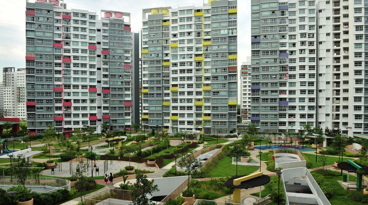 HDB Guide: Six Schemes and Grants To Know