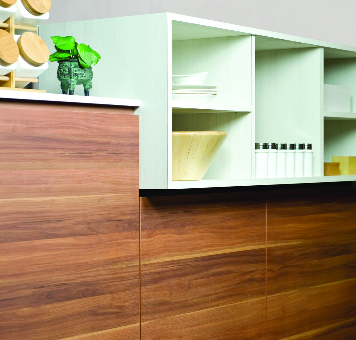 What You Need To Know: Laminate Cabinets