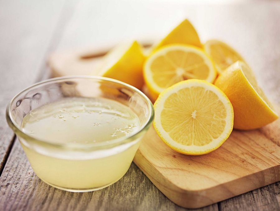 8 Amazing Uses for Lemon Around Your Home
