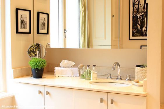 Creative Ways to Transform Your Rental Bathroom