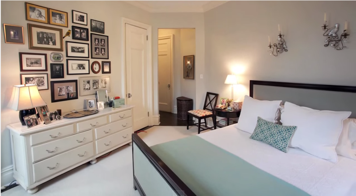 Video: How to Decorate Your Master Bedroom