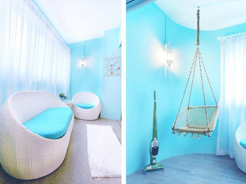 By Icon Interior Design Pte Ltd