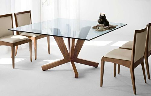 Your Guide To Getting The Right Dining Table Size