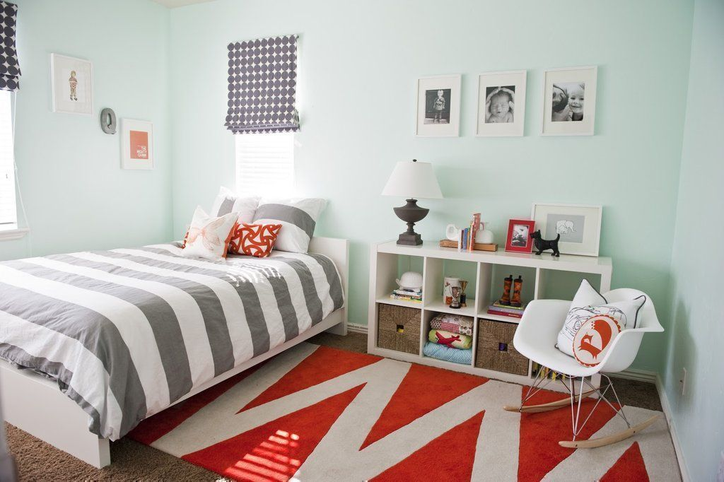 How to Furnish Rooms for Your Active Toddler