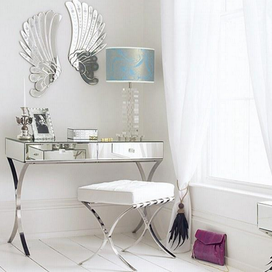 Trend We Love: Mirror