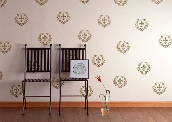 How to Make a Wall Stencil