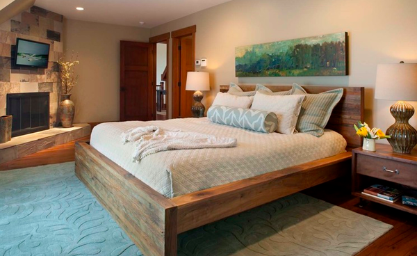 11 Different Ways To Make Your Bed