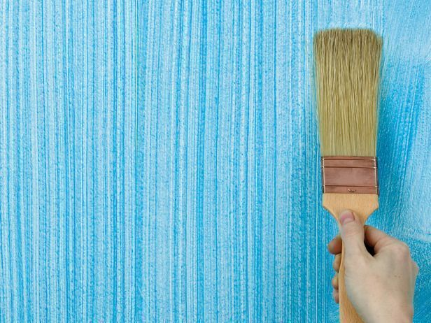 painting walls can be your own home improvement project
