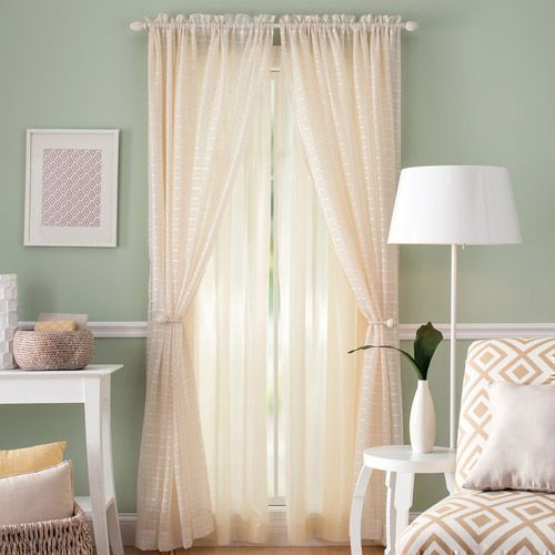 2 Questions To Ask When Choosing Window Treatments