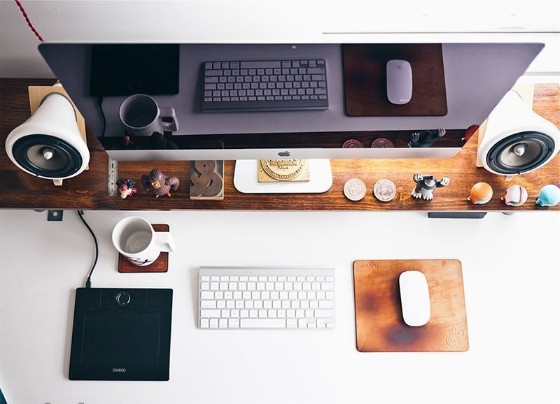 Home Office Habits You Should Develop