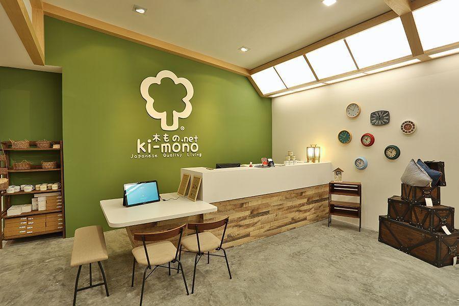 Spotlight: Ki-mono