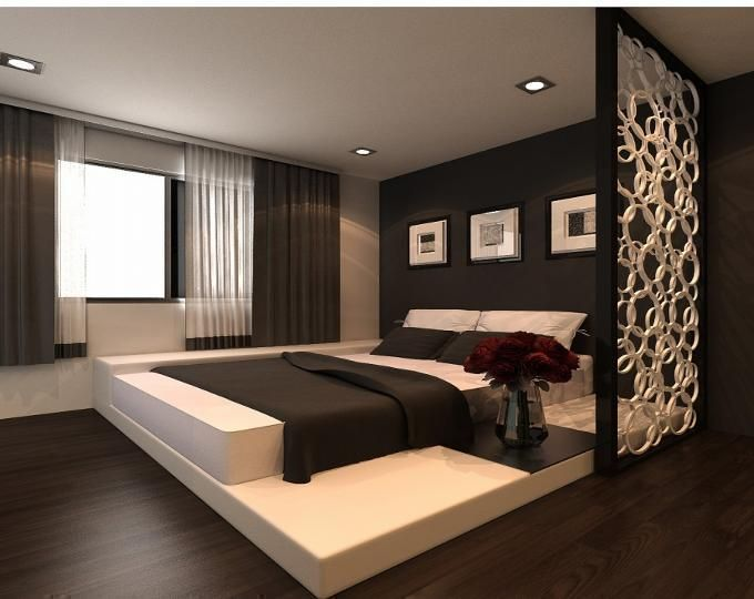 Bedroom Colour Choice 10 b&w bedrooms that will make you reconsider your colour combo choice