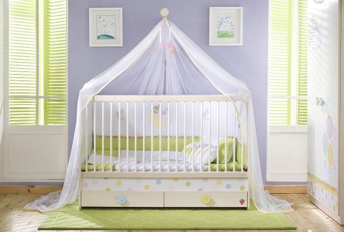 Make Room for Baby Bliss