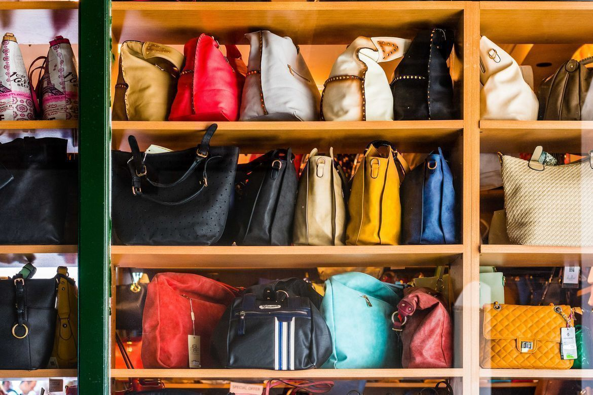 14 Practical Storage Solutions for Your Bags
