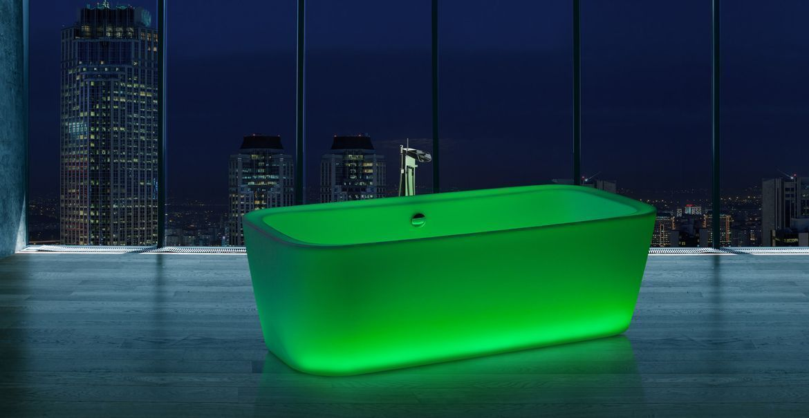 Not Your Ordinary Bathtubs: High-Heeled Shoe, Fisherman's Boat, and a 2.2-Million SGD Tub