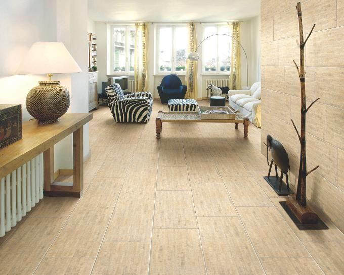 How To Design An Undemanding And Easy To Clean Home