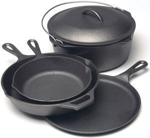 Video: How to Care for Cast Iron Cookware