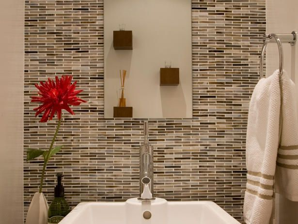 video how to decorate a stylish bathroom