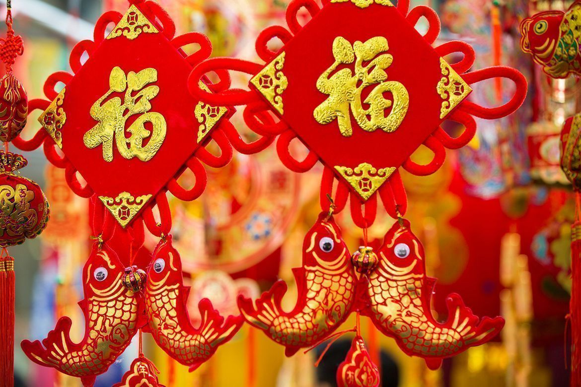 Must-Do Traditions for Chinese New Year in Singapore