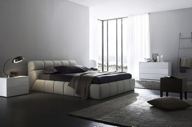 20 Contemporary Bedroom Designs