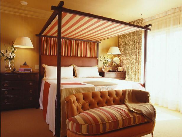 Canopy Bed Designs for Different Home Styles