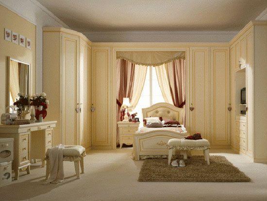 20 Bedroom Designs Your Daughter Will Love