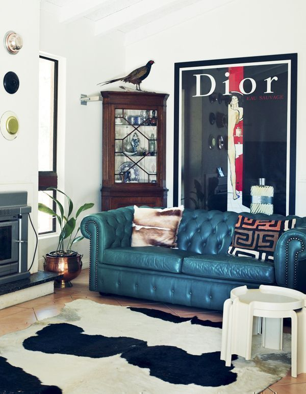 5 Glam Additions to Create a Sophisticated-Looking Living Room