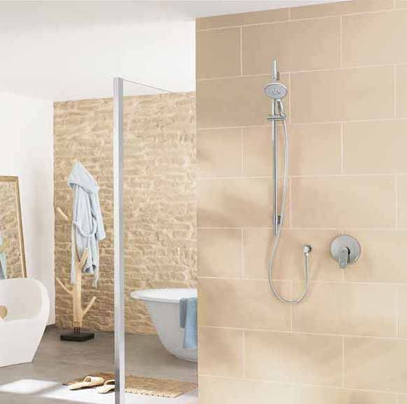 Buying Guide: Shower Heads