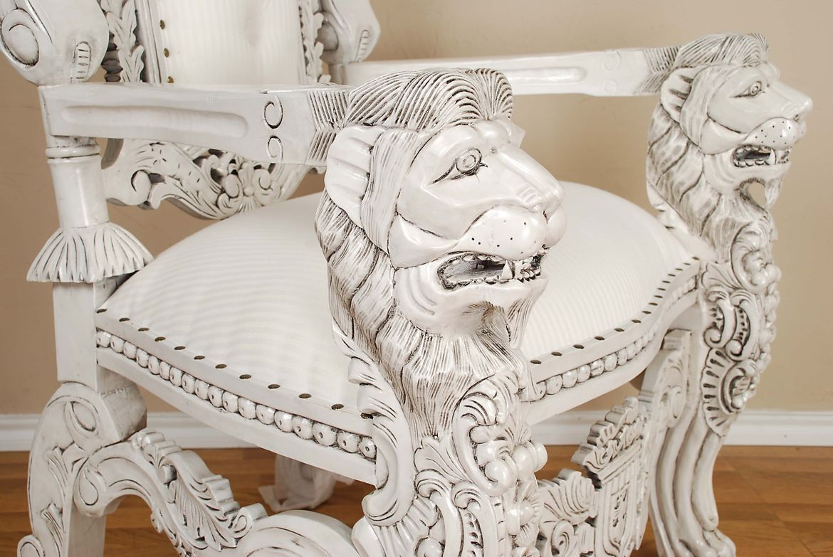 "Get ""The Hunger Games"" Look With These Furniture Pieces"