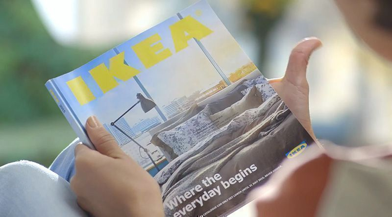 10 Things We Love from IKEA's 2015 Catalogue