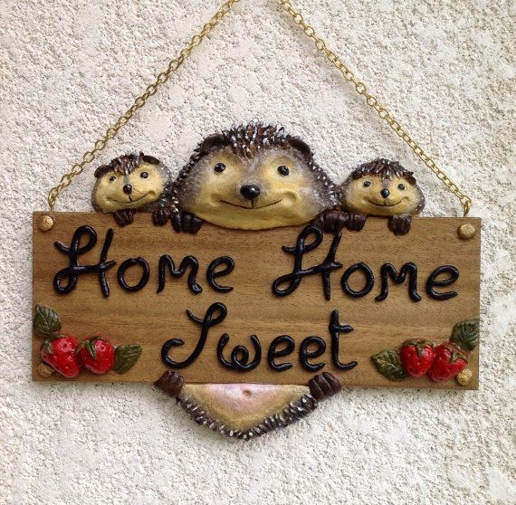 10 Inspiring Signages for Your Room