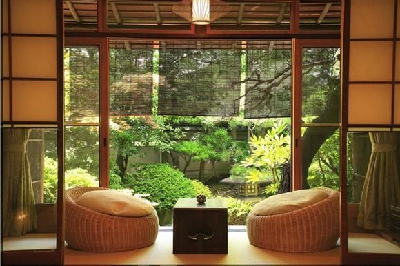 Home Ideas We Learned From Japanese Interior Design