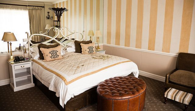 Cop the Style: Luxury Bedrooms