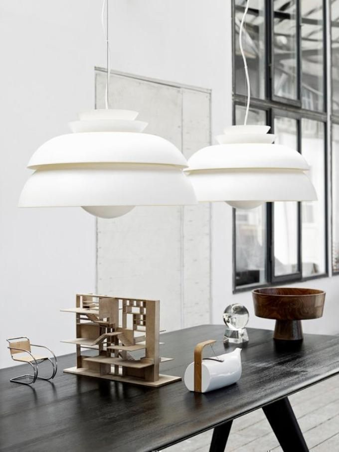 13 Pendant Lights You Should Consider Hanging In Your Home