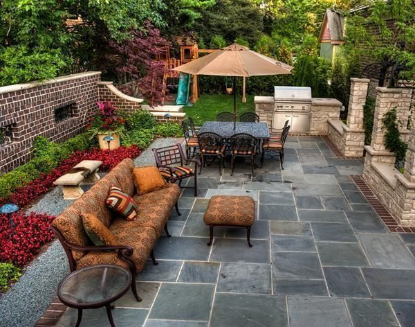 If you are searching for tricks to prettify your house, then this How To  Create A Patio image stock is the foremost source. How To Create A Patio  snapshot ...