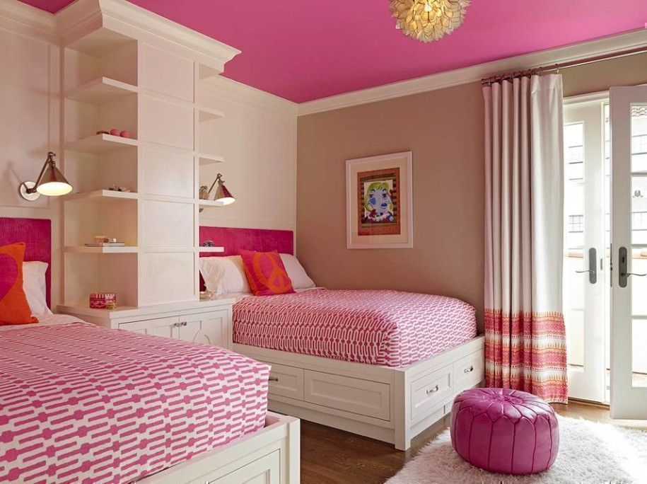 sibling revelry 9 shared bedroom ideas